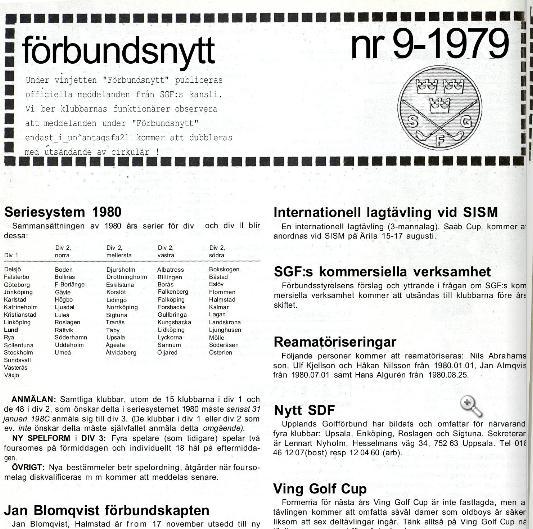 ugf svensk golf nr 9-1979